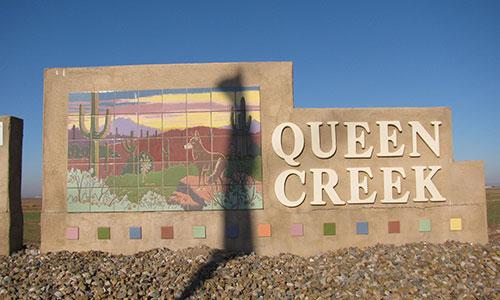 Queen Creek/San Tan Valley Homes for Sale